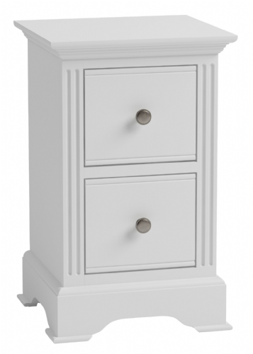 Petworth Small Bedside Cabinet